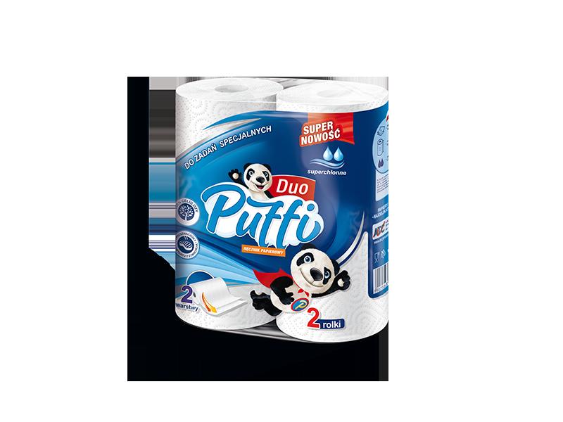 Ręcznik kuchenny Puffi Duo