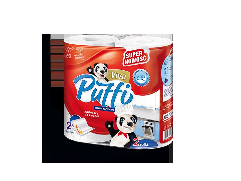 Ręcznik kuchenny Puffi Vivo